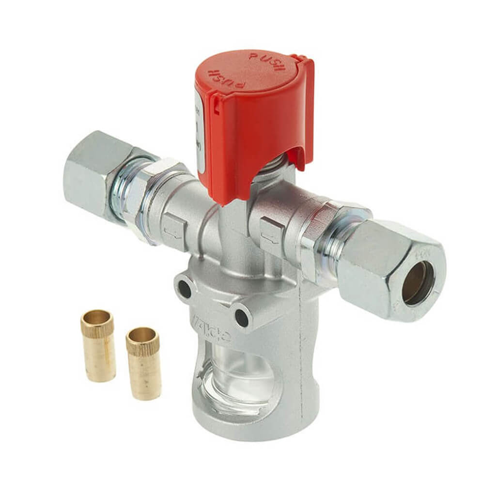 10mm Bubble Tester