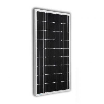 Solar Panel – 12v 30w Monocrystalline