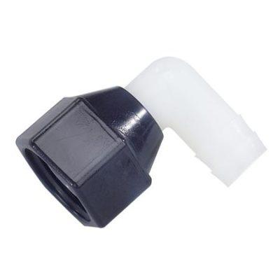 Shurflo 90 deg Elbow 1/2x1/2