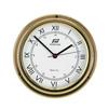 Brass Clock 6'' (150mm)