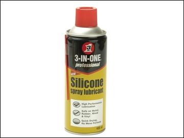 Silicone Grease (Spray) 400ml