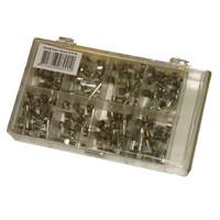 Glass Fuse Kit Assortment (160)