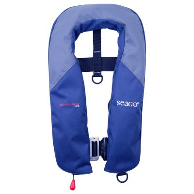 Automatic Lifejacket – Navy 165N
