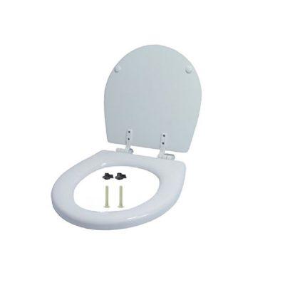 toilet seatn