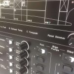 Brian Ward Marine Equipment - Control Panels