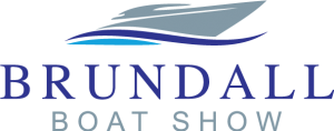 Brian Ward at the Brundell Boat Show