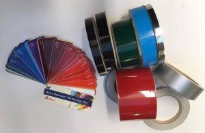 Brian Ward Marine Equipment - Material Supplies