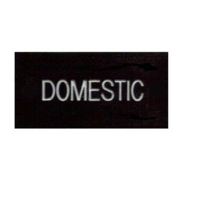 Boat Safety -DOMESTIC